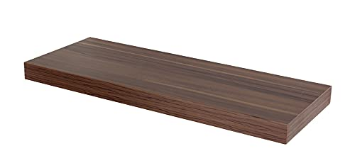 Core Products, Hudson Floating Shelf Kit - Walnut