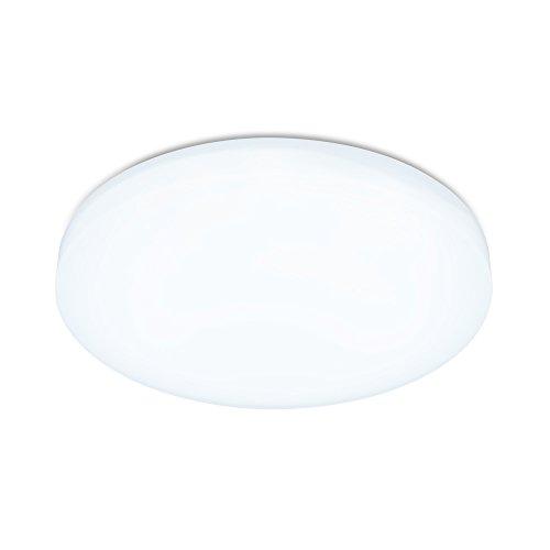 VINGO LED Deckenleuchte, 12W neutralweiss LED Deckenlampe für Wohnzimmer Kinderzimmer Flure