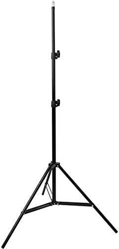 """COROID 10"""" Inches Big Ring Light Stand Only Compatible with Camera and Smartphones for TIK-tok YouTube (Large) (Multi)"""
