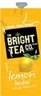 Bright Tea Lemon Herbal 100 Ct Flavia