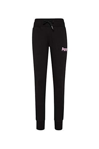BOXEUR DES RUES - Pantaloni da Donna con Logo sul Davanti E sul Dietro, Donna, XS