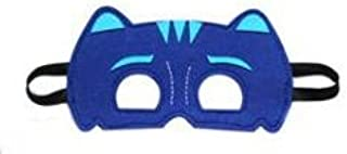 OEM Kids Cape & Mask Boy Girl Party Costume Set - PJ Masks_Catboy