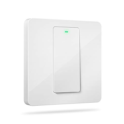 Light Switch, Meross WiFi Smart Light Switches Works with Alexa and Google Home...