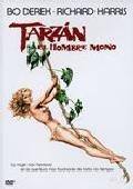 Tarzan El Hombre Mono