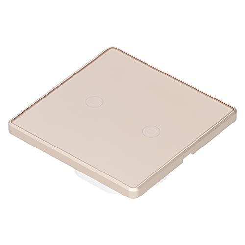 Vcriczk Smart Switch, Interruptor WiFi Ligero para El Hogar para La Oficina