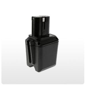 Heib kwaliteitsaccu - accu voor Bosch boormachine GBM 12VE Knol - 3000 mAh - 12,0V - NiMH