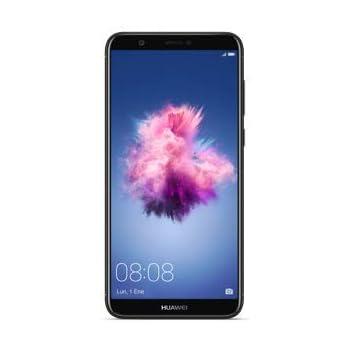 Huawei P Smart - Smartphone libre LTE de 5.7