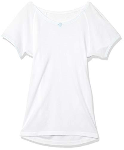 ワコール フェアリーティアラ 半袖 Tシャツ インナー 100 110 キッズ ジュニア 女の子