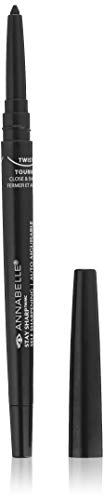 Annabelle Stay Sharp Waterproof Kohl Eyeliner - Go Black, 0.25 g
