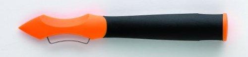 Fiskars Functional Form, orange peeler