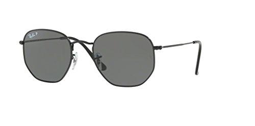 Fashion Shopping Ray-Ban RB3548N HEXAGONAL Sunglasses For Men For Women