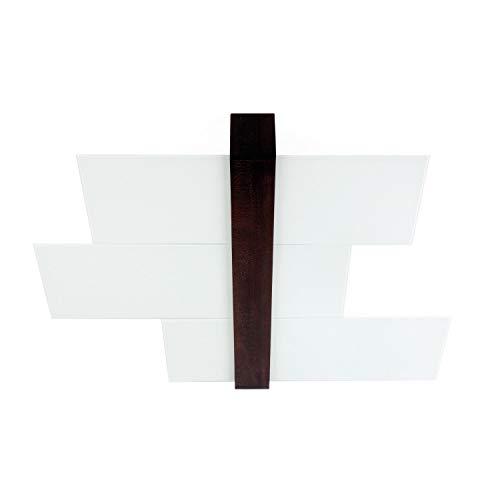 Tuinbank Hanko van hout Kleur: wit