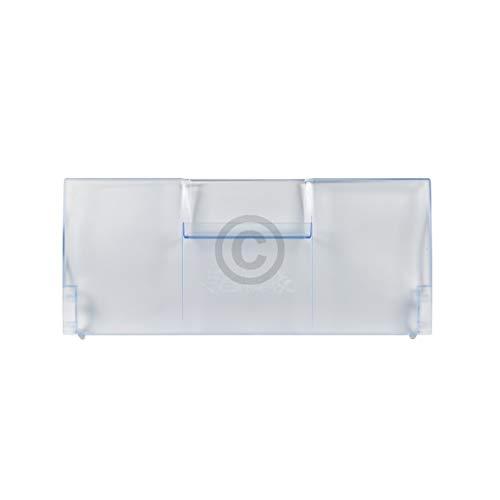 Vriesklep klep met handgreep voor koelkast Beko 4551630200 o.a. vriesvakklep vriesaccessoire schuifladen afdekking