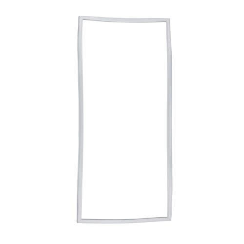 Whirlpool Bauknecht IKEA Ignis Philips 481246668517 ORIGINAL Türdichtung Kühlschranktürdichtung Kühlgerätedichtung Türabdichtung Kühlschranktürgummi Kühlschrank passend auch wie Küppersbusch 423851