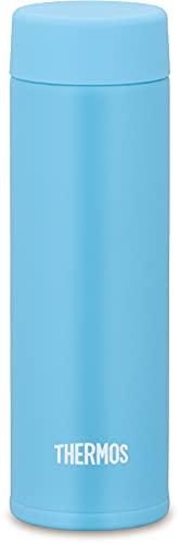【小容量モデル】サーモス 水筒 真空断熱ポケットマグ 150ml ライトブルー JOJ-150 LB