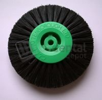 Affordable KEYSTONE - B12 Lathe brushes - 2.5in ( 63mm ) Diameter - 3 rows - Semi 034-1170210 Us Den...