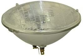 Replacement for International Ranking Columbus Mall TOP16 Harvester 5965980 Te by Bulb Light