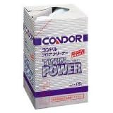 山崎産業/コンドル (床用洗剤)フロアクリーナー ツインパワー 18L(3279413) C301-18LX-MB [その他]