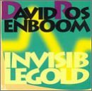 Invisible Gold by David Rosenboom (2001-02-27)