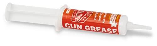 Top 10 Best gun butter gun oil