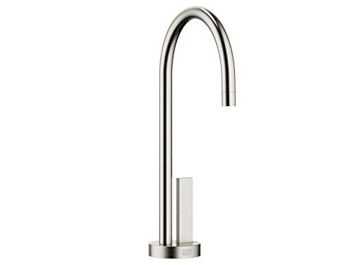 Dornbracht Tara Ultra Hot & Cold Water HD-Armatur Platin Matt 17 861 875-06