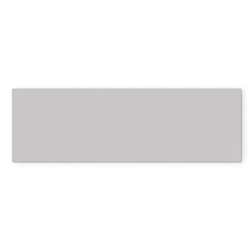 Anita y su mundo 37018071. Washi Tape Gris Liso, 1,5cmx10m, Básicos de Scrapbooking