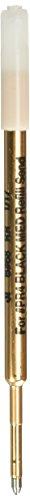 Fisher Space Pen Pressurized Refill, Medium Point ,Black ink (SPR4)