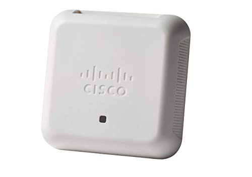 Cisco WAP150 Wireless-AC/N Dual Radio Access Point mit PoE (WAP150-E-K9-EU)