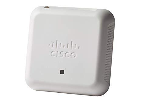 Cisco WAP150 Wireless-AC/N Dual Radio Access Point mit PoE (WAP150-E-K9-EU)