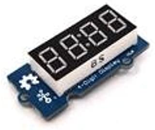 Display Development Tools Grove - 4-Digit Display (5 pieces)
