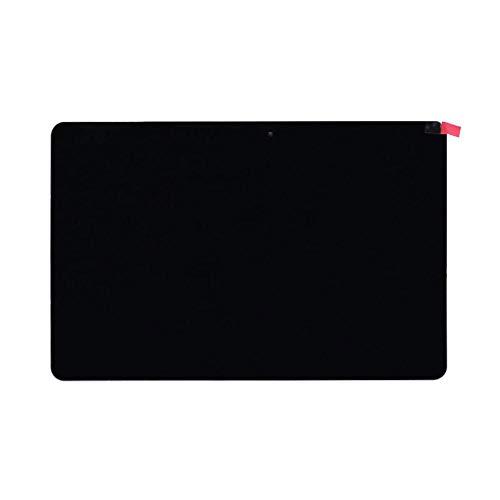 un known Reemplazo extraíble LCD de Pantalla táctil for ASUS T100 LCD for el Transformador de ASUS Libro T1Chi T100Chi T1 CHI Pantalla LCD con el capítulo (Color : Black, Size : 10.1')