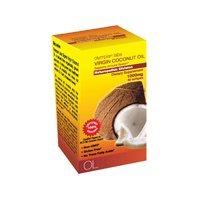 Olympian Labs - Virgin Coconut Oil 60 Softgels (Pack of 4)