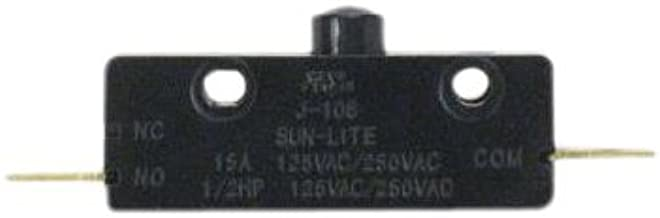 GE WD21X10261 Interlock Switch for Dishwasher