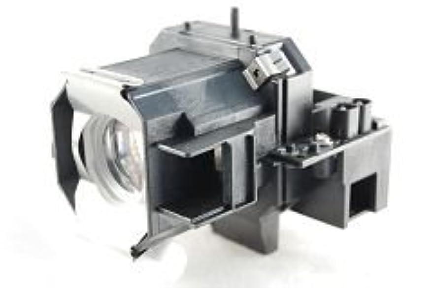 モッキンバード悪意ロボットエプソン ELPLP39 汎用 交換 プロジェクターランプ 【120日保証】 対応機種 Epson プロジェクター EMP-TW1000 / EMP-TW700