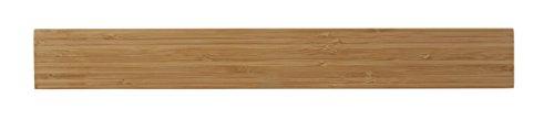 Mercer Culinary Barra Magnetica, in bambù, 18x 23/8X 3/4