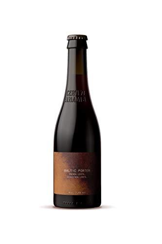 Alhambra Cerveza Baltic Porter, 330ml