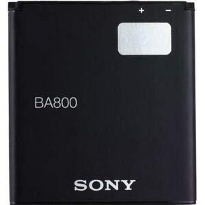 diBri Full Capacity Proper 1750 mAh Battery for Sony Ericsson Xperia S LT26i ARC HD (BA800)