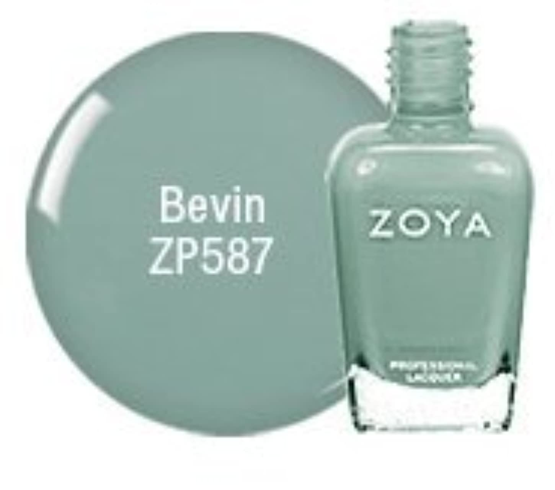 肺病んでいる銛[Zoya] ZP587 べビン [True Collection][並行輸入品][海外直送品]