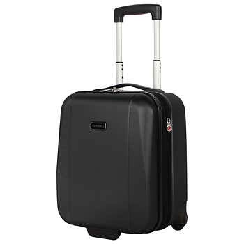 Ciao Carry-On Under seat Expandable Luggage Hard side...