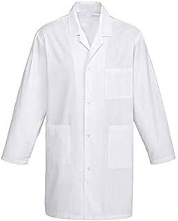 لباس موحد معطف المختبر الطبي من يونيدريس