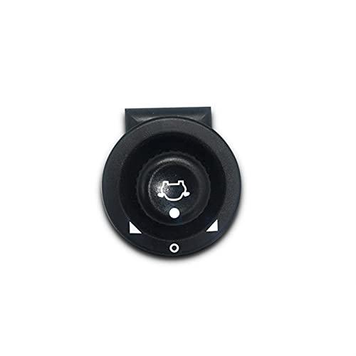 ZTHL Heidelun Zhonghua Junjie H220 H230 H530 V5 V3 Mirror Switch Switch Retrovisor Regulador del Interruptor H530 / V3 / V5 / H220 / H230 (Color : Black, Size : 1)