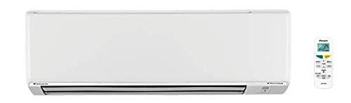 Daikin 1.5 Ton 3 Star Inverter Split AC (Copper, DTKL50TV16U, White)