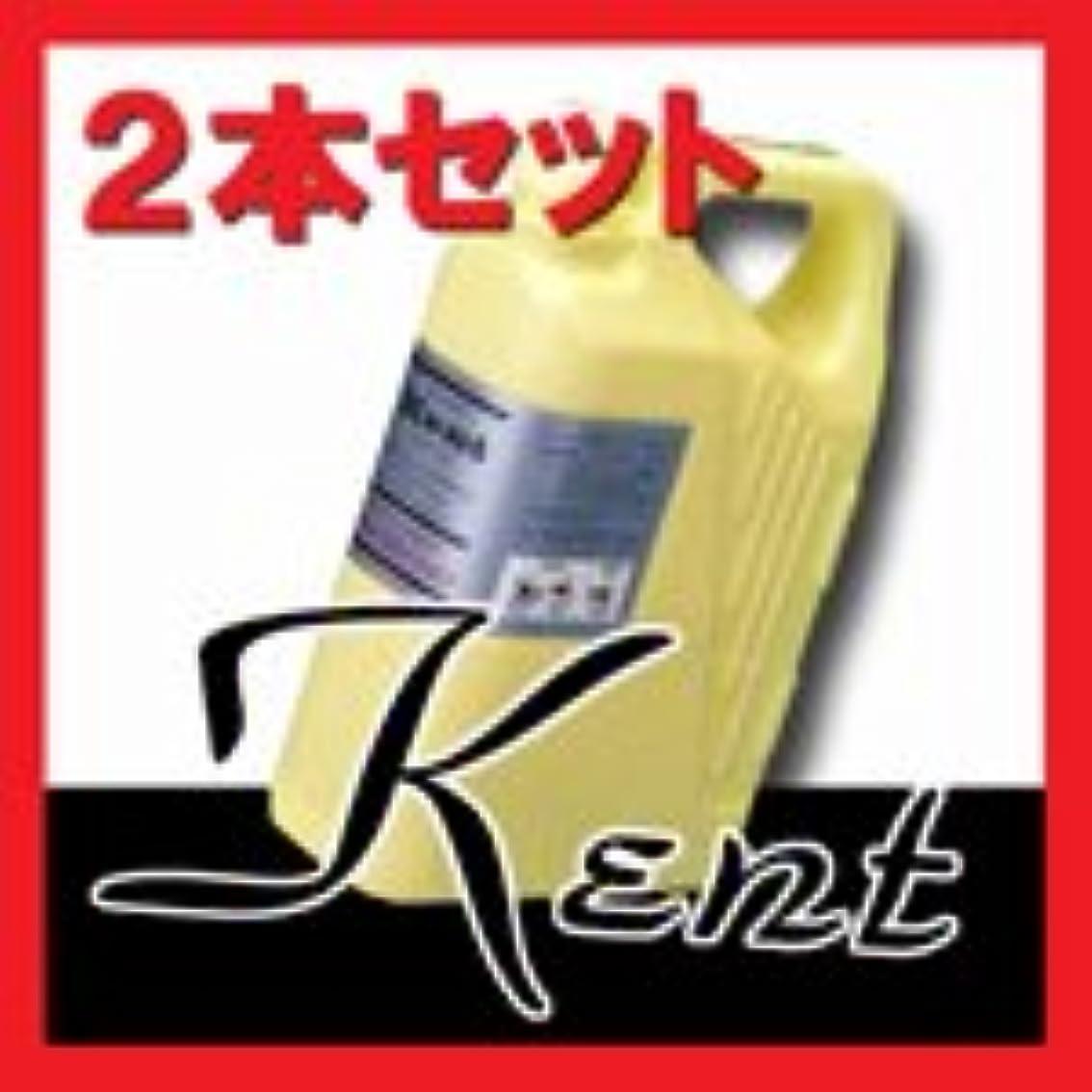 過剰うがい構築するクラシエ KENT ケント フェイスローション 2000ml ×2本 お徳用サイズ
