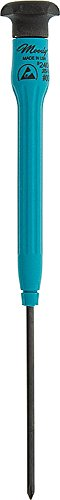Moody Tools - Screwdriver, JIS Type S #00 Pollicis Extended - 51-2400