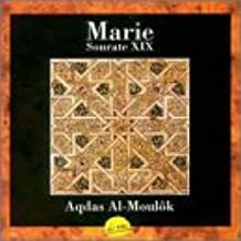 Marie Sourate XIX by Aqdas Al-Moulok