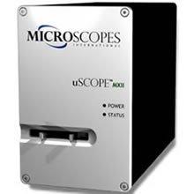 uSCOPE MXII-40 Slide Scanner