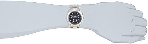 『[スイスミリタリー]SWISS MILITARY 腕時計 エレガントクロノ MILITARY-245 メンズ [正規輸入品]』の3枚目の画像