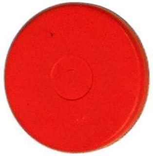 Replacement Hub Cap Red Plug 1-1/8 Wheel Hub Plug
