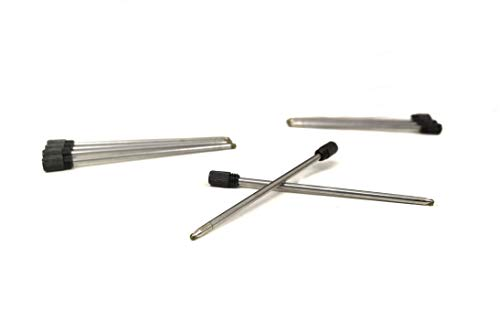 お値打ち工房 ハーバリウムボールペン 替え芯のみ 10本セット