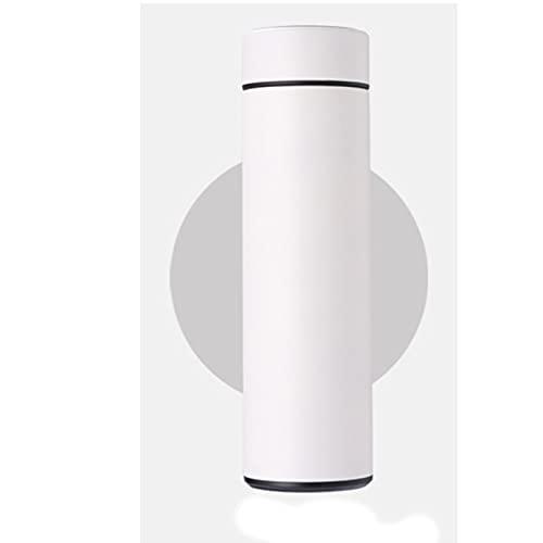 Yfanhan termos mugg med temperatur display high-end intelligent termos rån temperaturmätning mugg företag akut mobil power rånar hem,White